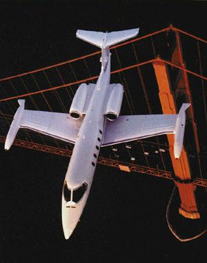 Learjet 35 & 36 Learjets For Sale at BusinessJet com The Learjet 35 is